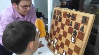 Занимательные шахматы для детей, мастер-класс в Шахматном клубе(, 2016-01-14T19:35:59.000Z)