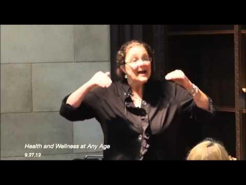 Health and Wellness Segment 8 of 10 - Linda Goddard and Bonnie Akerson