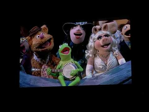 Rainbow Connection - The Muppets at The Hollywood Bowl - September 8, 2017 - HD
