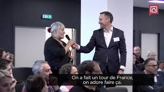 Rencontres Régionales Proprietes-privees.com - Rennes 2017