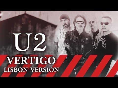 U2 // Vertigo // Lisbon version // Jacknife Lee 10