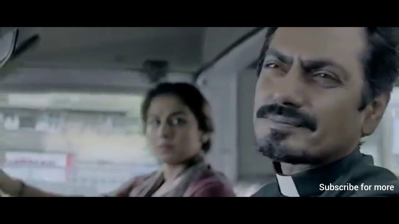 Download Revealing kidnapper Best scene from movie te3n (Teen)  starring   Amitabh bachchan    Nawazuddin  