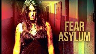 Fear Asylum - Room 33 (FSK 18 Horrorfilm, Thriller, ganzer Film, kompletter Film in deutsch) Grusel