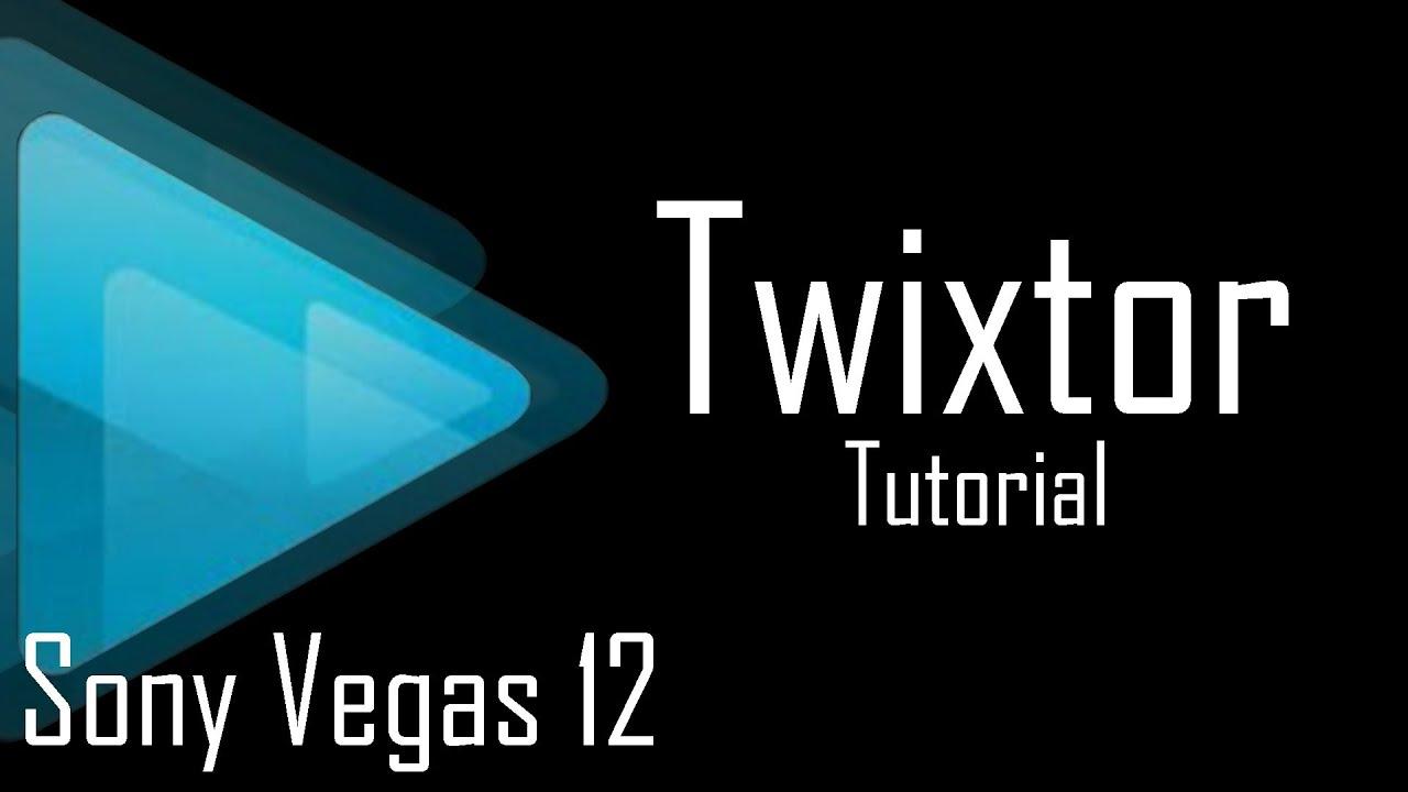Sony vegas 13 anime twixtor tutorial youtube.