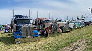 GBATS 2021 Truck Show Joplin, MO