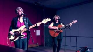 Sandra MacBeth Live - 'Higher'