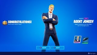 Fortnite LIVE EVENT *FREE* REWARDS!