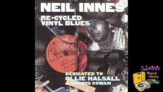 "Neil Innes ""Feel No Shame"""