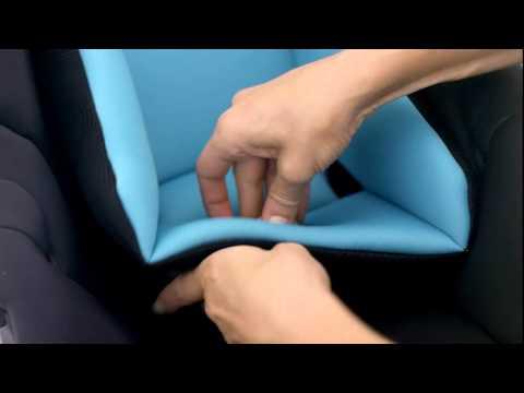 Chicco KeyFit 30 Zip Car Seat