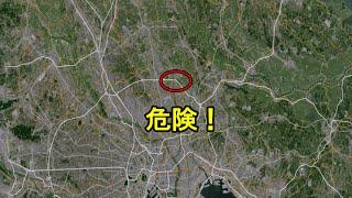【埼玉】新三郷のトンネル ~絶対に行ってはいけない場所~ thumbnail