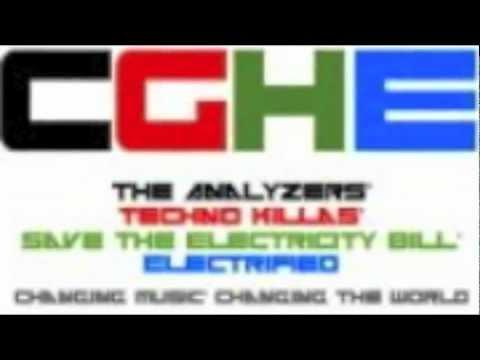 CGHE- Intro