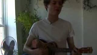Zach Condon // Hallelujah // Rolling Stone