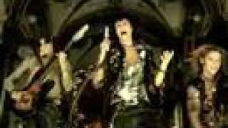 Dima Koldun - Work your magic clip (Eurovision-Belarus 2007)