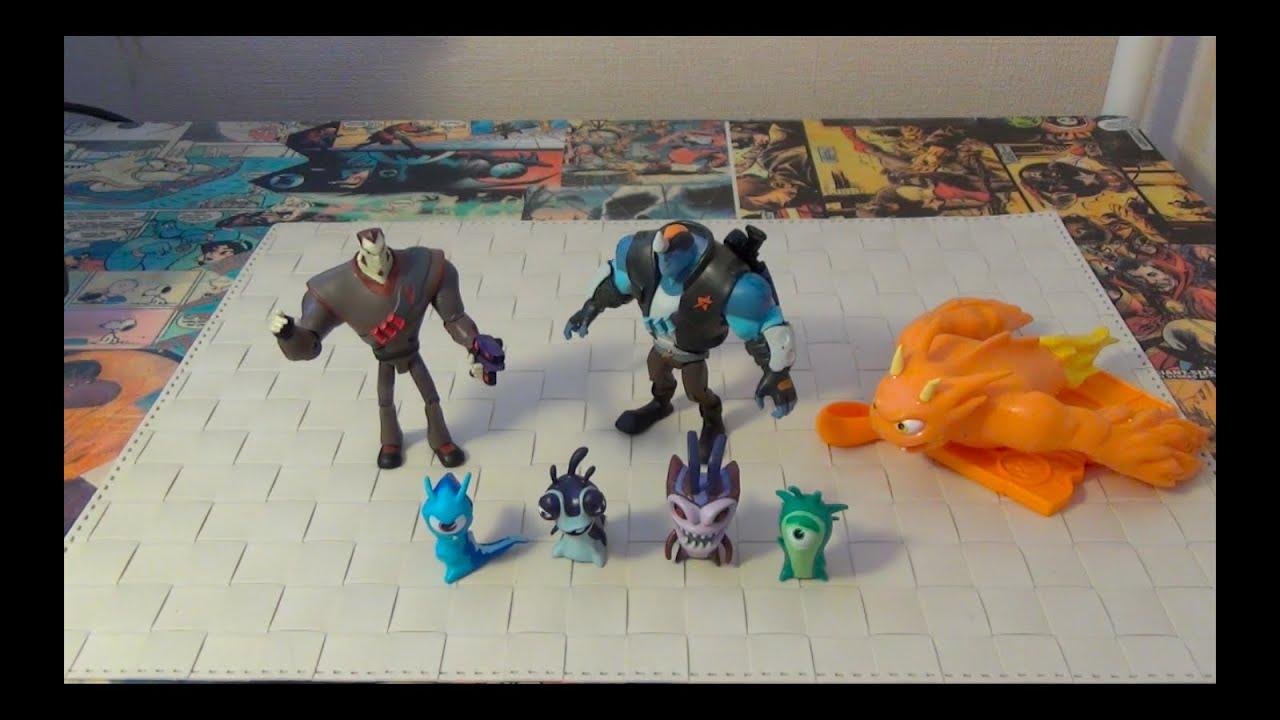 Слагтерра игрушки видео фото 422-823