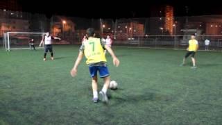 Mezarcılar-Keşlerona FC/KAYSERİ/İddaa Rakipbul 2016 açılış ligi/Özet