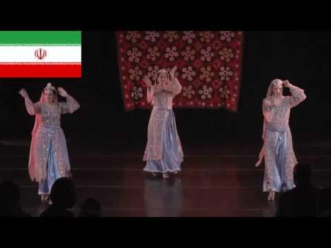 Middle eastern cultur dance (Turkish, Arab, Persian and Kurdish)