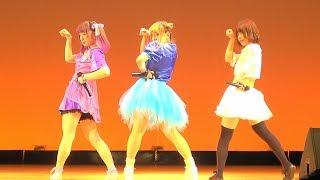 絶対病的…九州初!徹底した病みかわいいをコンセプトの新アイドルグルー...