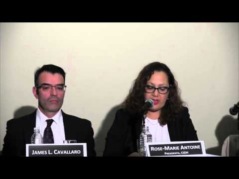 CIDH emite observaciones preliminares tras su visita In Loco