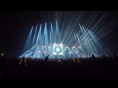 Subculture Australia 2018 John O'Callaghan LIVE HD Video set