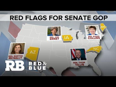 Senate Republicans See