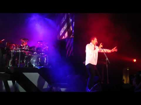 OMD - Metroland live in Berlin (HD) 24th May 2013