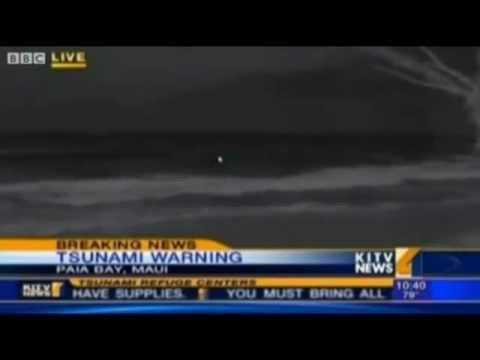 National Weather Service cancels tsunami alerts after massive Canadian quake.