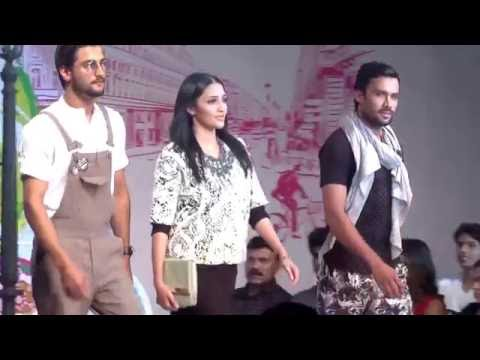 Fashion Boulevard by Snapdeal at Bangalore Fashion Week 13th Edition