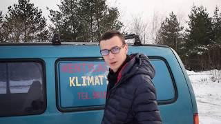Обзор и тест-драйв Киа Брежнева (Kia Pregio) от поклонника Академека