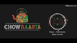 Chowraasta - Maya Song (Ringtone)  Chowrasta   Maya   Beats Crowd