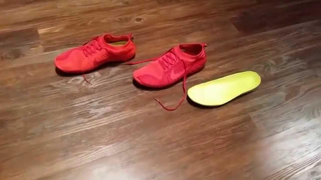 c63c929ac6379 Shoe Game Review - Nike Free Hyperfeel - YouTube