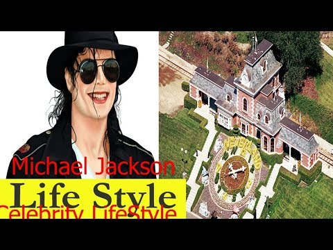 Michael Jackson  Luxurious Lifestyle,Biography, Net Worth, Cars, House and Private Jets