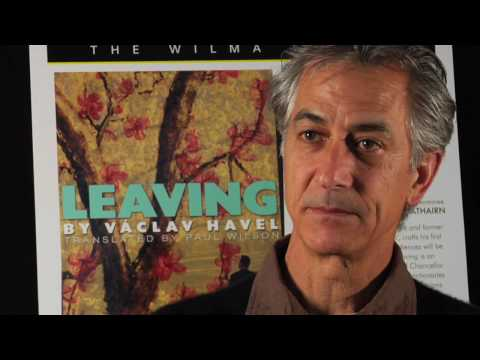 Oscar Nominee David Strathairn