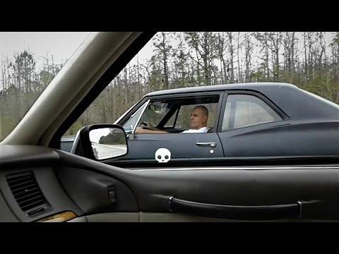Как я сделал Вин Дизеля/ обзор самой популярной машины в Америке