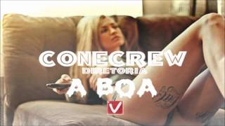 Site Oficial: http://www.conecrew.com ▷ Facebook: http://www.Facebo...