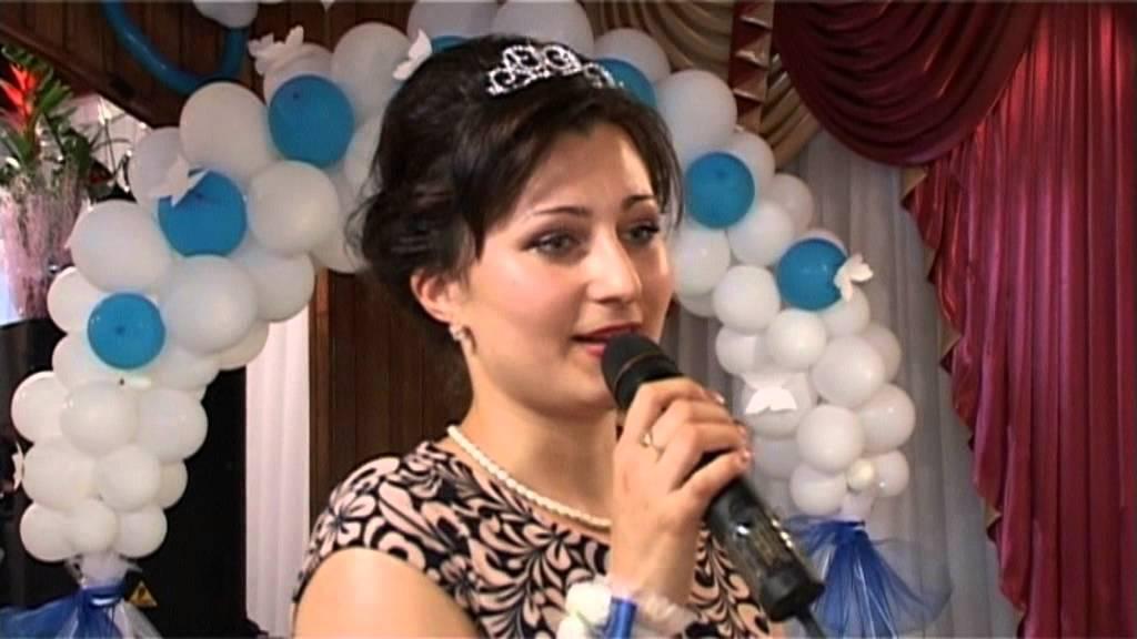 Сестре на свадьбу от сестры видео