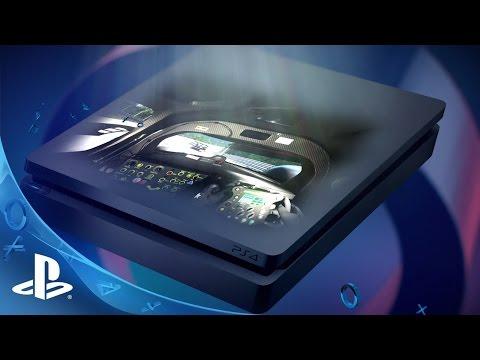 Обновленная PlayStation 4
