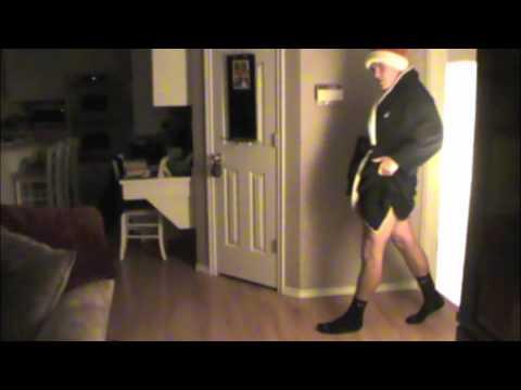 Christmas Music With Chris Kringle