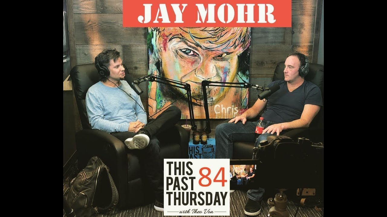 Jay moore podcast