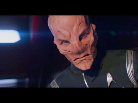 Thumbnail: Star Trek: Discovery's Next Phase of Confusion