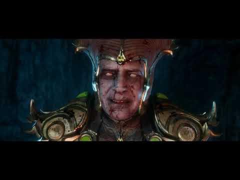 Mortal Kombat 11 – ПРОЛОГ СЮЖЕТНОГО РЕЖИМА thumbnail