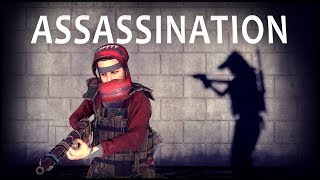 ASSASSINATION - Rust #5