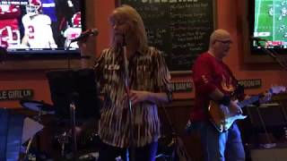 Wasted Gravity at the Highland Tavern