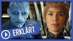 Game of Thrones: Staffel 7 im Schnelldurchlauf | Zum Start von Game of Thrones Staffel 8