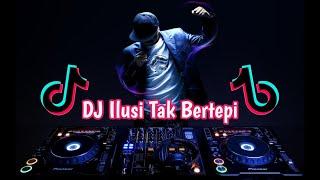 Download Dj Ilusi Tak Bertepi | Dj Mengapa Singgah Dihatiku|Dj Tiktok Viral 2020 Full Bass| bediyolinofratama
