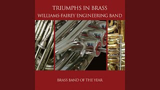 Symphonic Suite For Brass Band: Festival Music 1st Movement