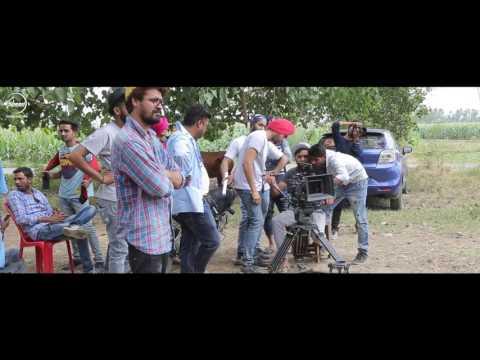 Latest Punjabi Song 2017 | Baabu Ji Making | Ranjit Bawa & Nick Dhammu