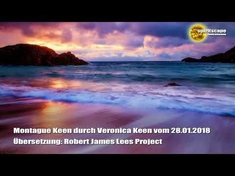 Montague Keen - 28.01.2018 (Deutsche Fassung)