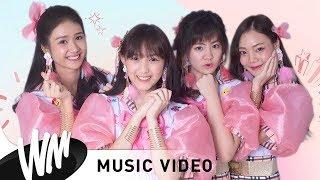 เพ้อ (YOU) - Jetset'er [Official MV]