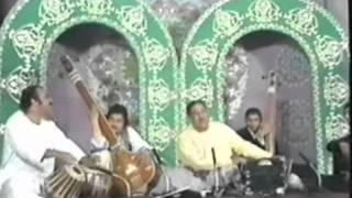 Ustad Sarahang - Shah Laila  (Old Afghan Song)