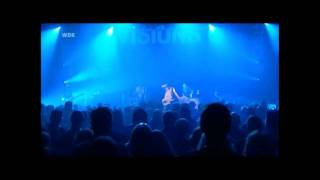 Long Distance Calling - Apparitions # Live @ Westend Festival 2011